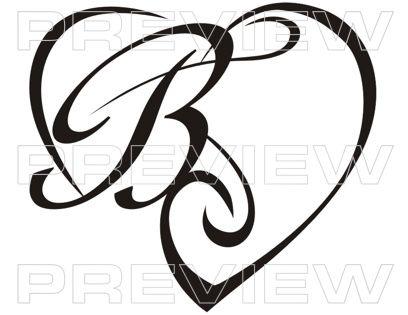 Initials custom tattoo lettering designs tattoo pinterest initials custom tattoo lettering designs thecheapjerseys Gallery
