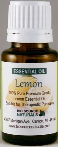 Lemon Pure Essential Oil is great for cellulite! Just put a drop in your lotion.