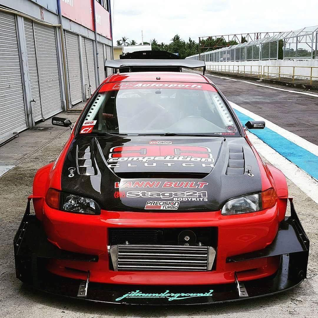 Small Hatchback Turbo Cars: Got Downforce ? / / Owner: Tag! / Photographer: Tag