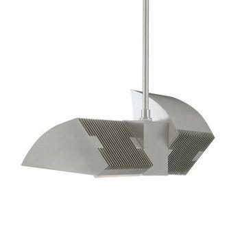 Ibiss LED Double Wall Wash Head & TECH Lighting LED Heads | YLighting