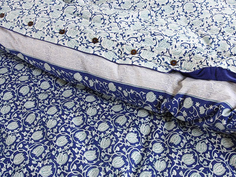 duvet cover flax shams blue designs elm king compinst belgian regard to midnight west linen with queen bedroom org
