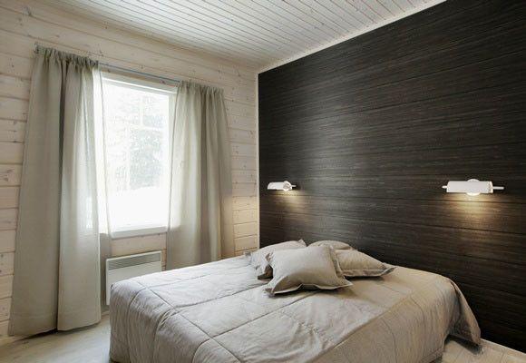 Cabecero panelado madera buscar con google paneles - Panelado de paredes ...