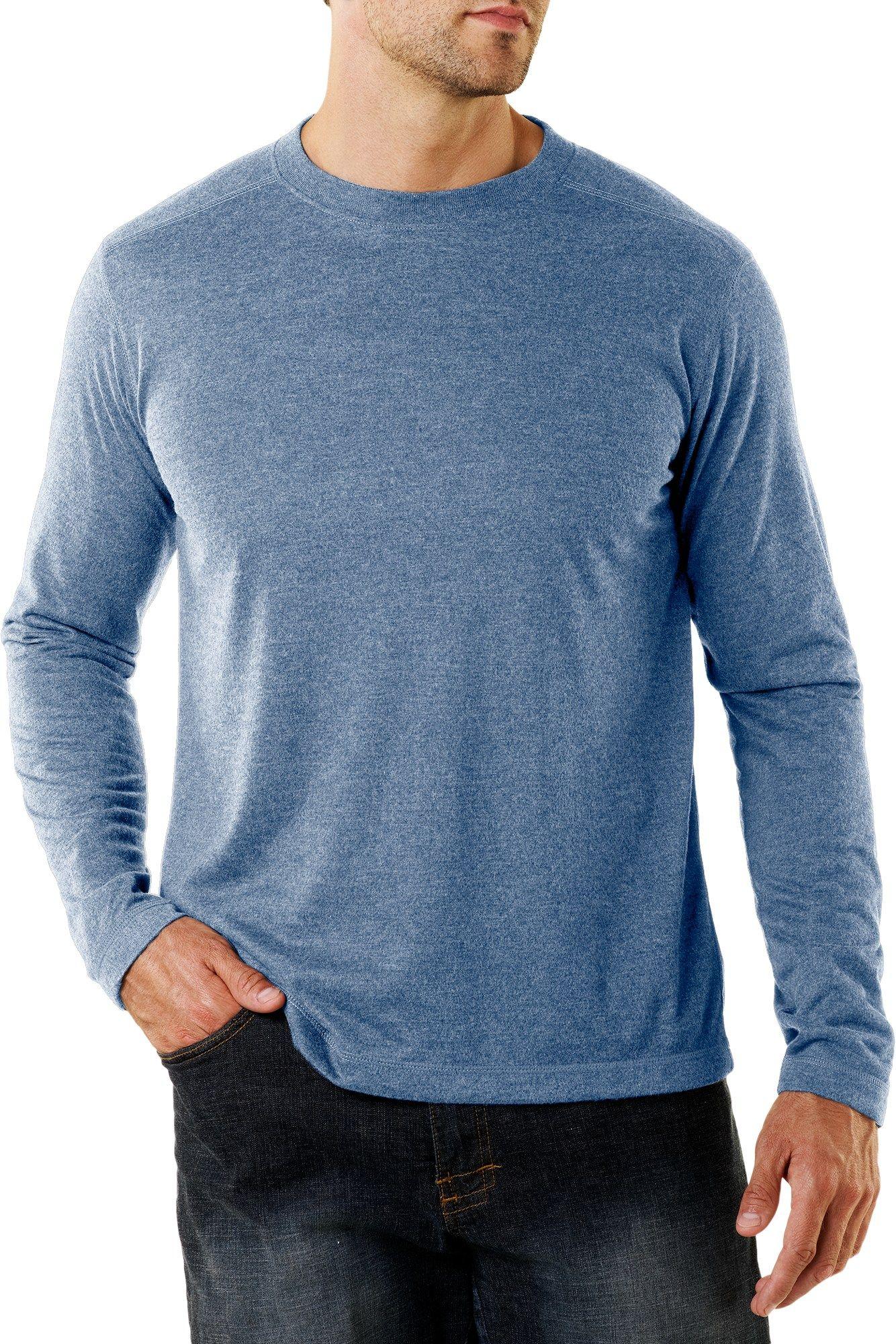 2a03c4a9 Sahara Long-Sleeve T-Shirt - Men's | Products I Love | T shirt, Long ...