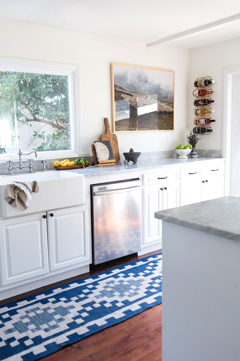 Kitchen Designer Los Angeles Cool Inside The Stunning Lahome Of Rue Magazine's Managing Editor Decorating Inspiration