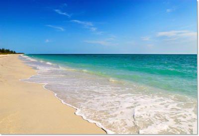 Sanibel - Captiva Island, Florida White sand beaches ...