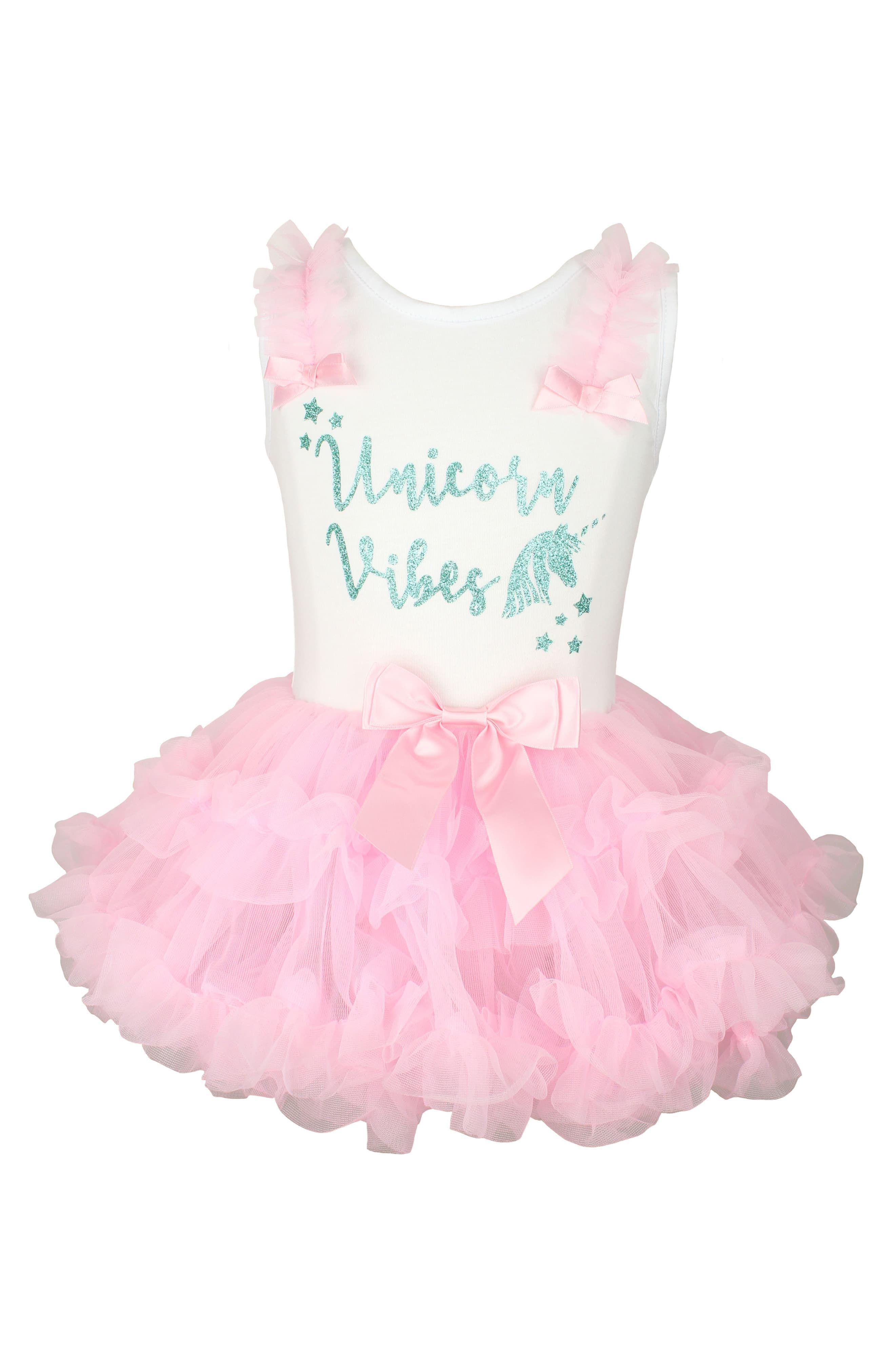 SALE NEW Pink Ballet Dance Dress//Gymnastic Tutu Skirt Girls Leotard UK 234567