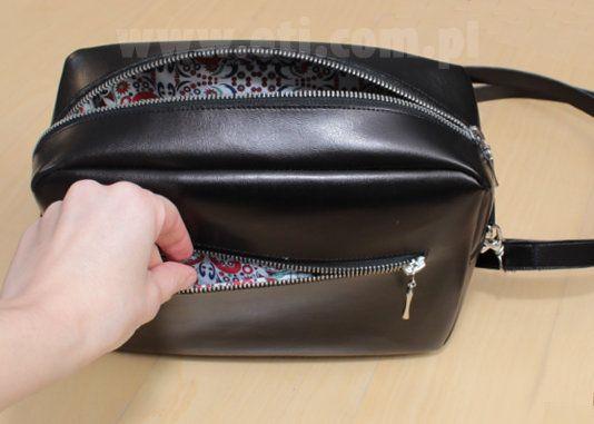 6bf90bfc780f1 Eti blog o szyciu- jak uszyć torebę z podszewką.