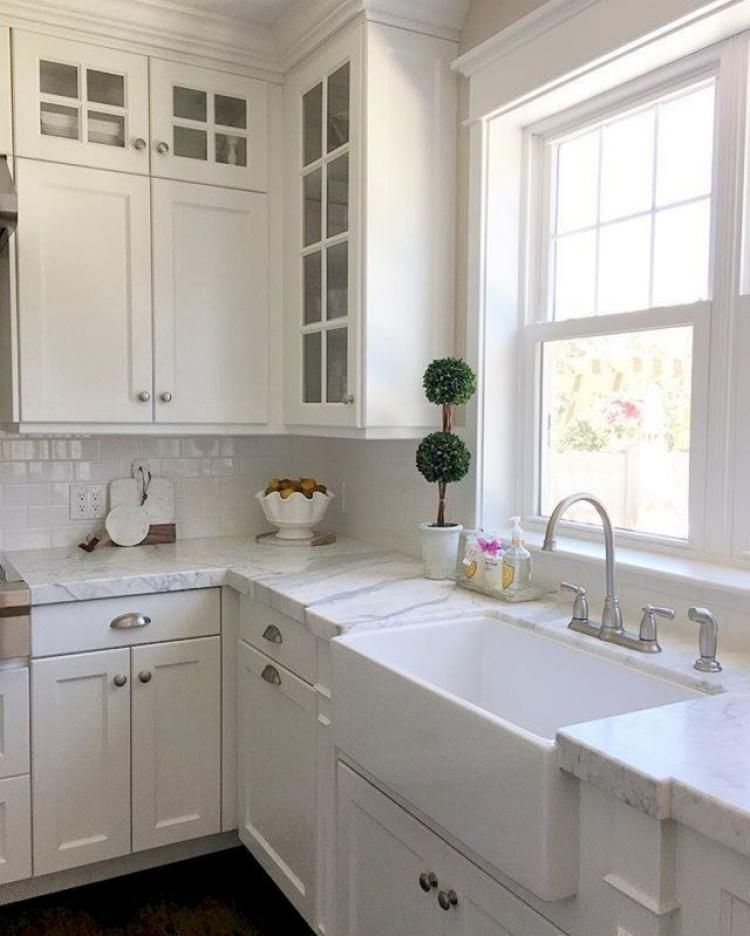 Modern Farmhouse Kitchen Sink Decor Ideas | KITCHENS for ... on modern farmhouse bathroom vanity, modern farmhouse kitchen cabinets, modern farmhouse kitchen colors, modern farmhouse kitchen layout, modern farmhouse kitchen ideas, modern bathroom sink faucets, modern farmhouse kitchen lighting, modern farmhouse kitchen ceiling, modern vintage farmhouse decor,