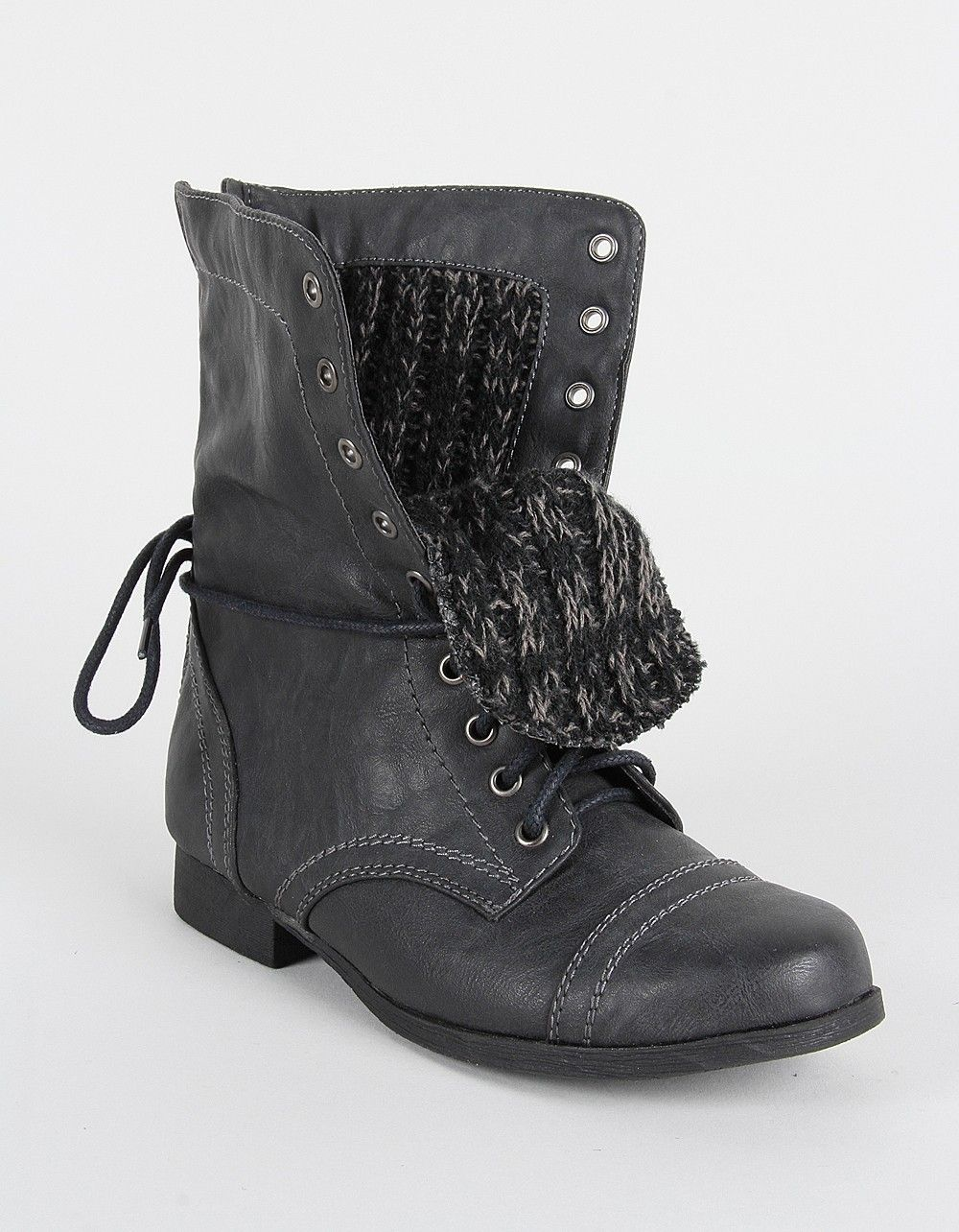 e38c77d5f61 Steve Madden fold down boots | My style | Ugg boots cheap, Shoes ...