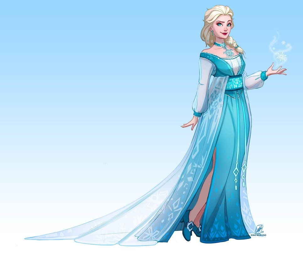 Redesigned Elsa s dress as a bunad! (Norwegian national dress) Loads of  fun af8c609ca6