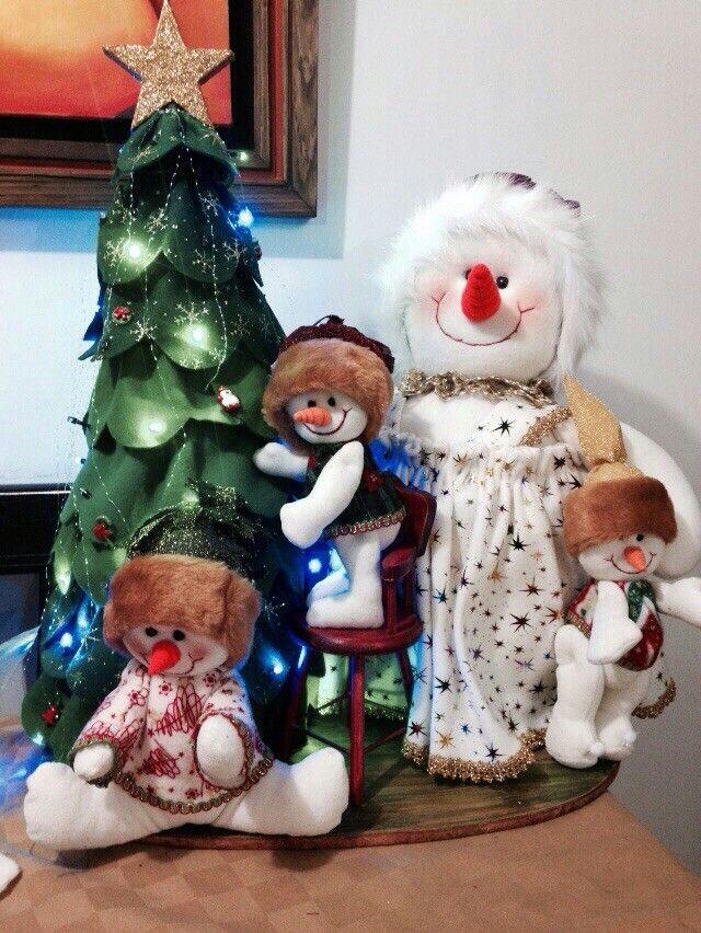 Familia nieves 2015