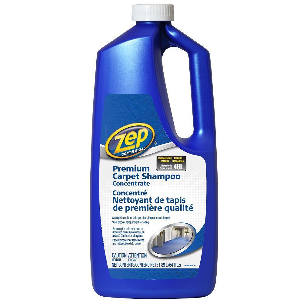 Zep Premium Carpet Cleaner 1 89l Products In 2019