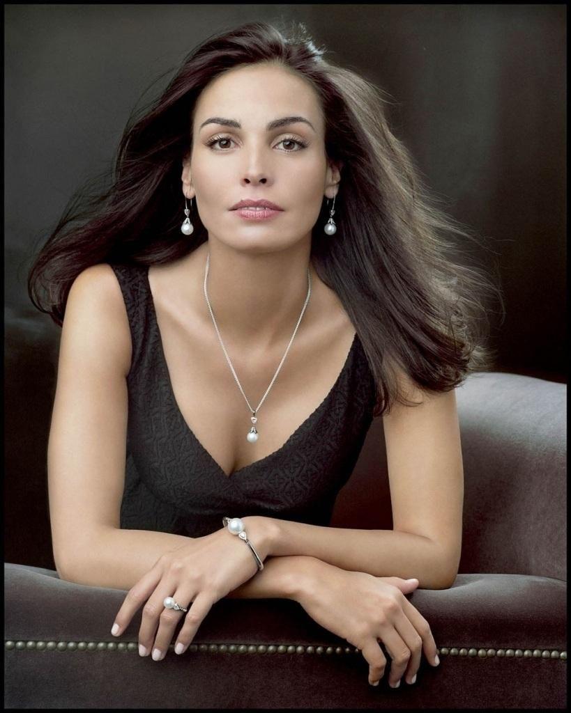 Esther Canadas ESP 1 1997