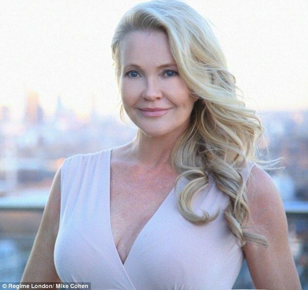 Frauen über 45 beauty-dating