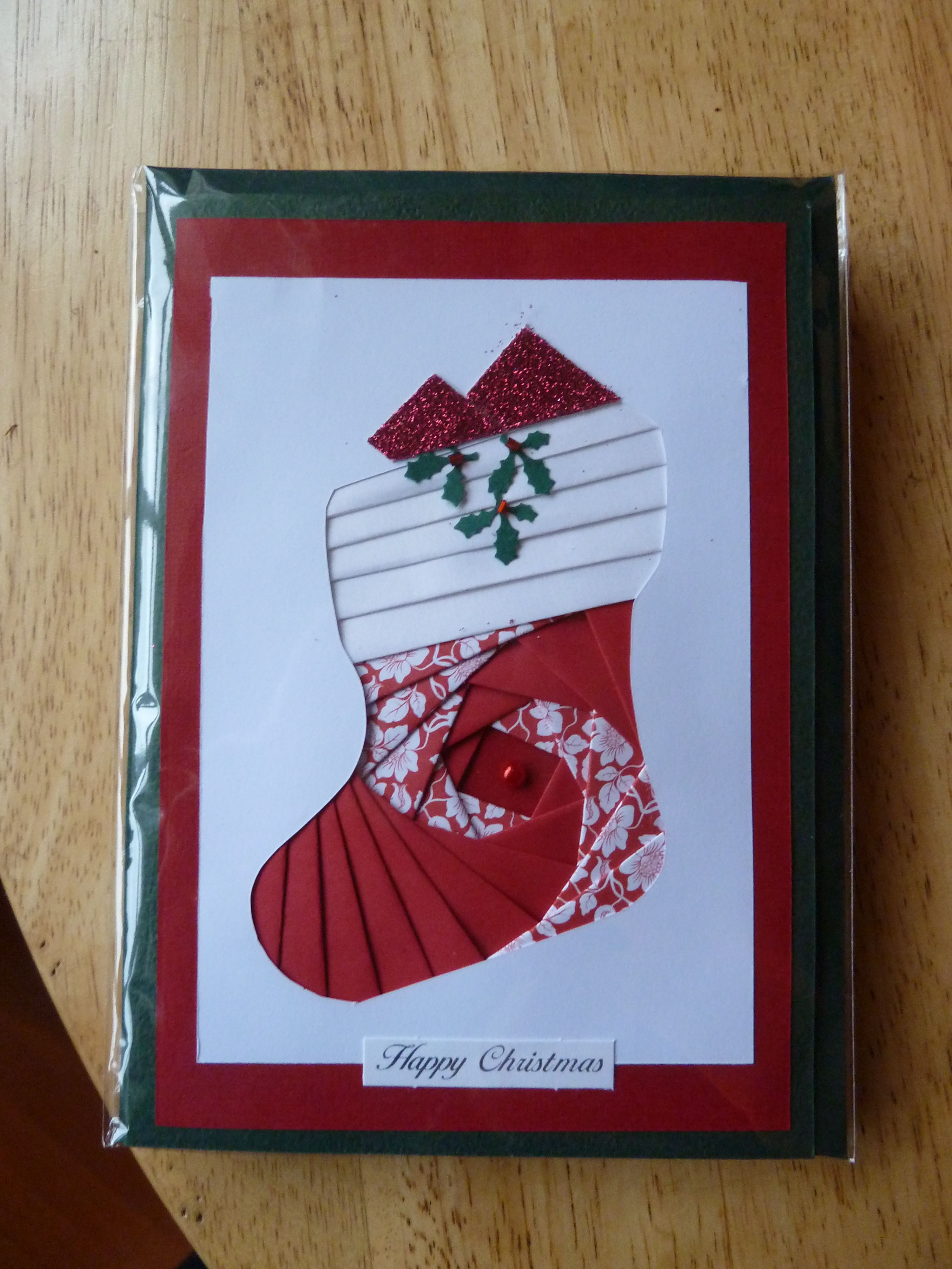 Beautiful Handmade Christmas Cards For Sale 250 Please Email