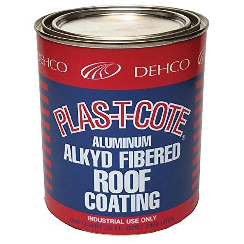 Heng ALKYD Fibered Aluminum Roof Coating Roof coating