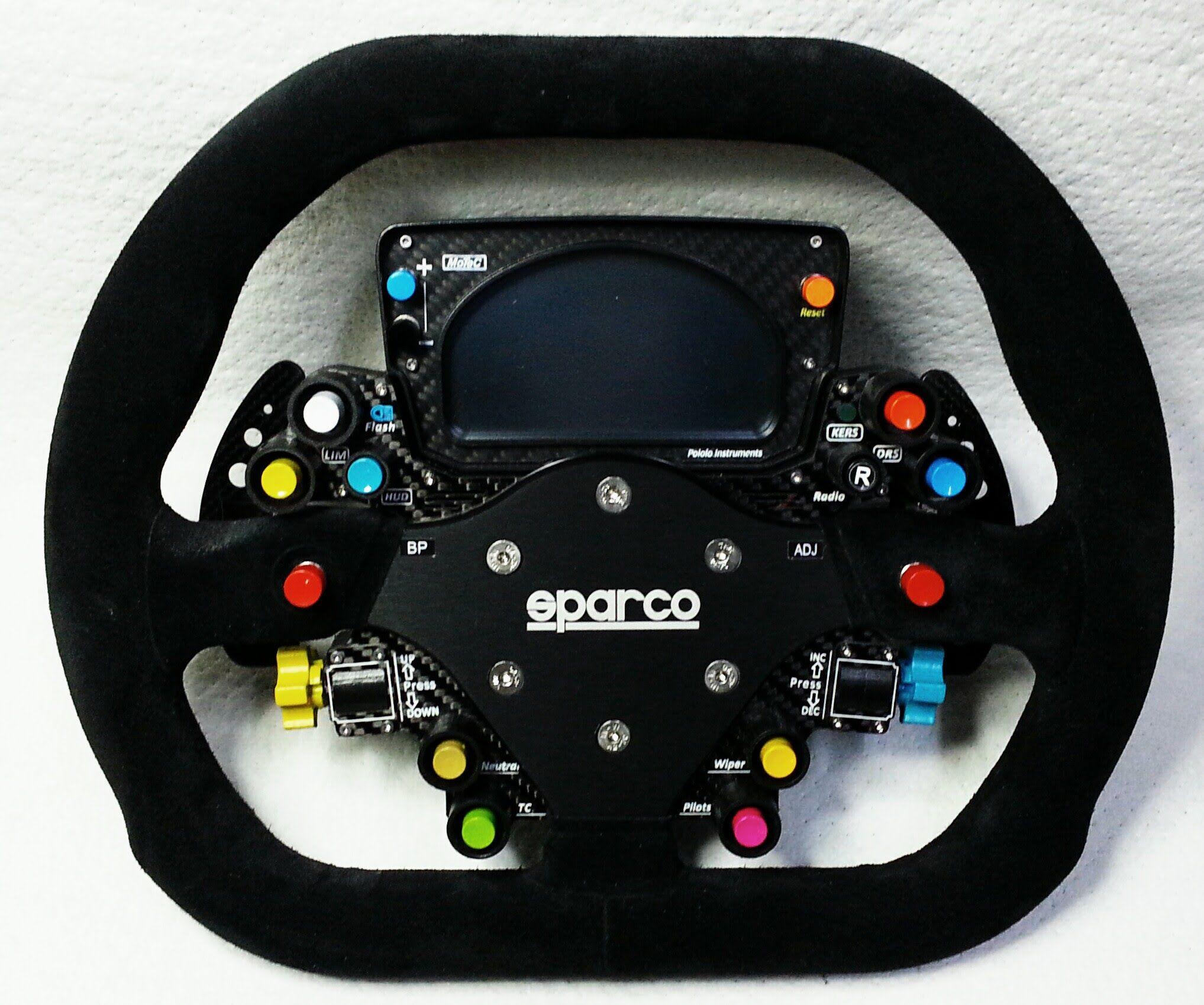 Sparco P310   sim seat   Racing rims, Racing wheel, Racing