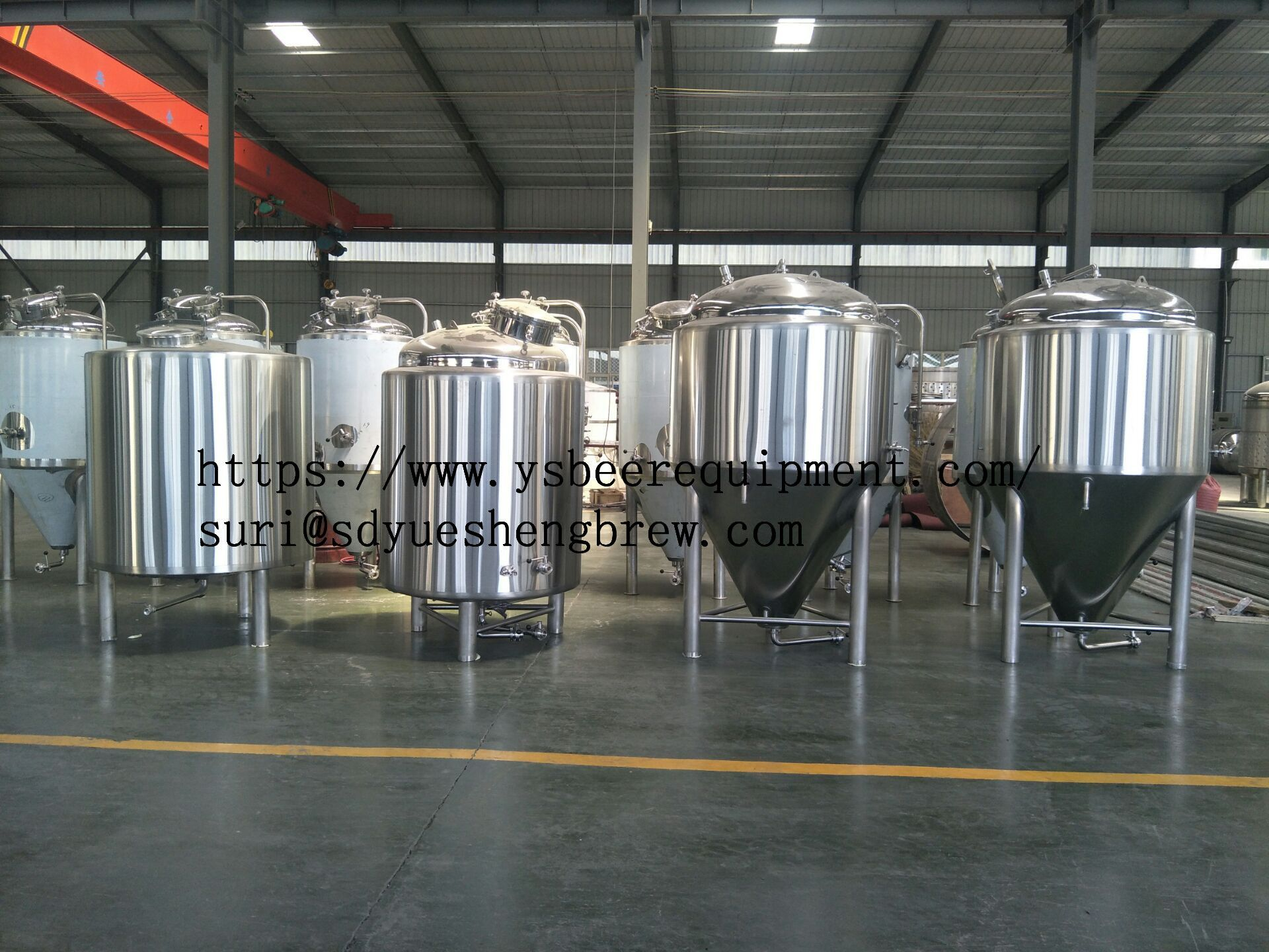 1000lbrewery Brewhousesystem Brewingsystem Commercialbeerbrewingequipment Two Vessels Or Three Beer Brewing Equipment Brewing Equipment Beer Tanks
