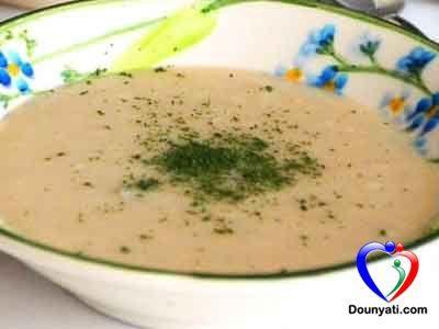 دنيتي طريقة عمل الكشك على الطريقة اللبنانية Cooking Food Middle Eastern