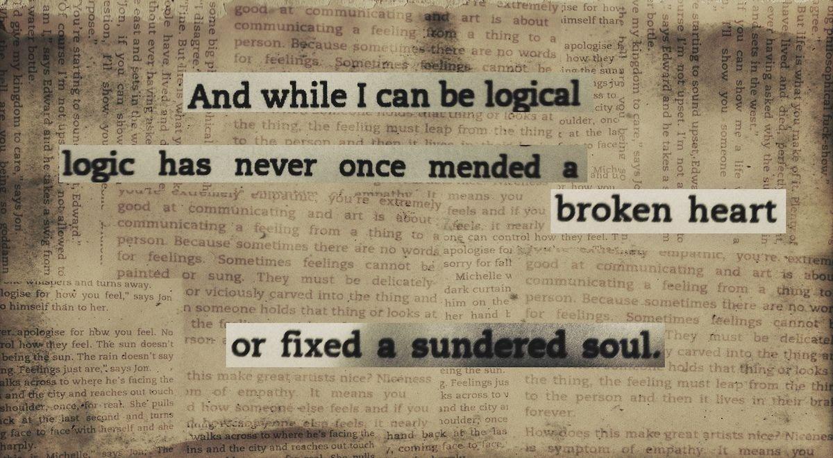 Broken Logical