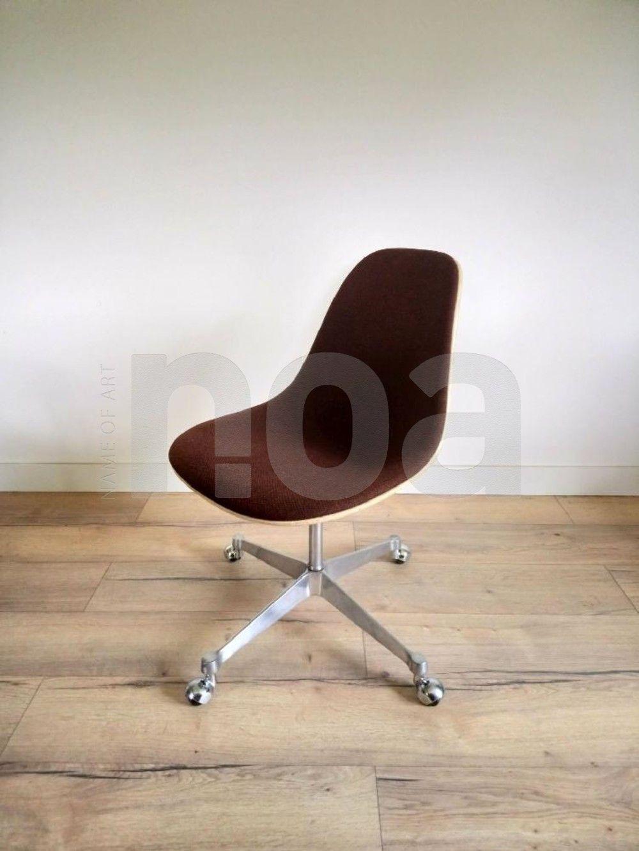 Chaise de bureau Eames / Herman Miller Chaise bureau