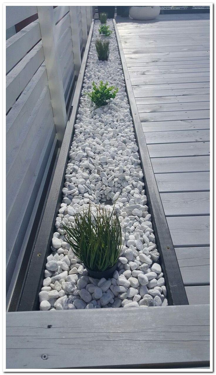 Photo of 33 ideas de diseño de jardines pequeños 00060 – dreamhomepop.com/dekor – sandy