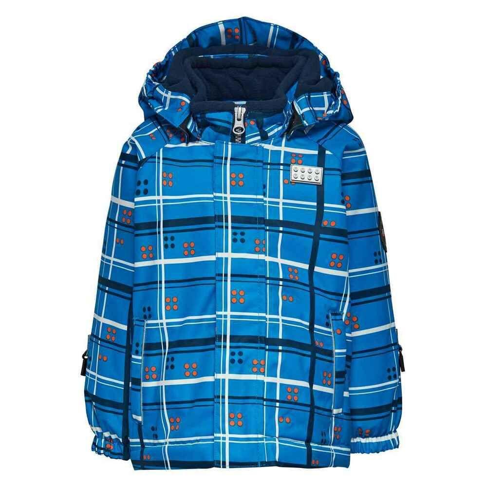 lowest price 9f809 c66eb eBay #Sponsored Lego Wear Jungen Ski-Jacke blau Johan 781 ...
