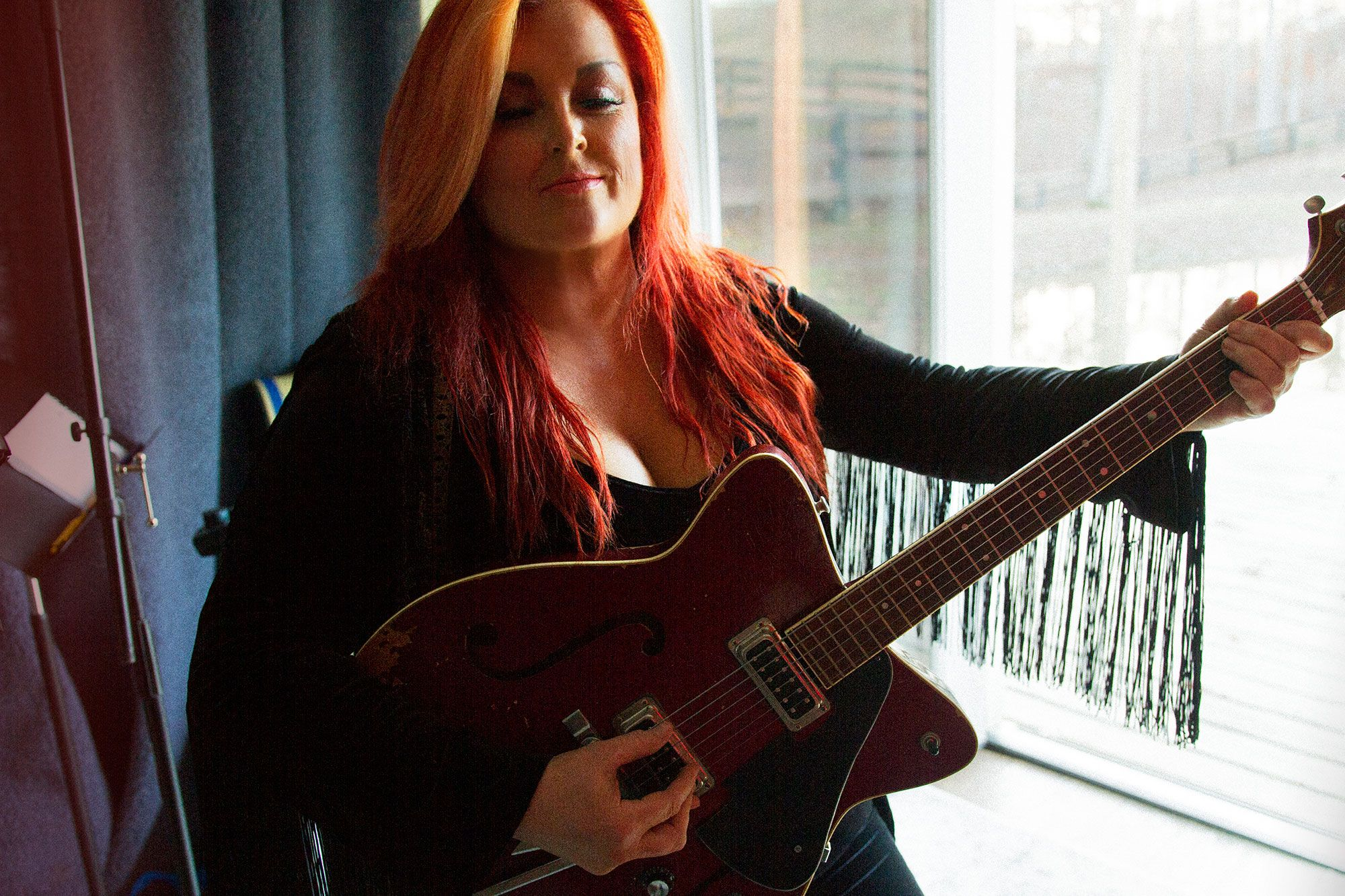 Wynonna Releases Cover of 'Feeling Good,' Talks Creative