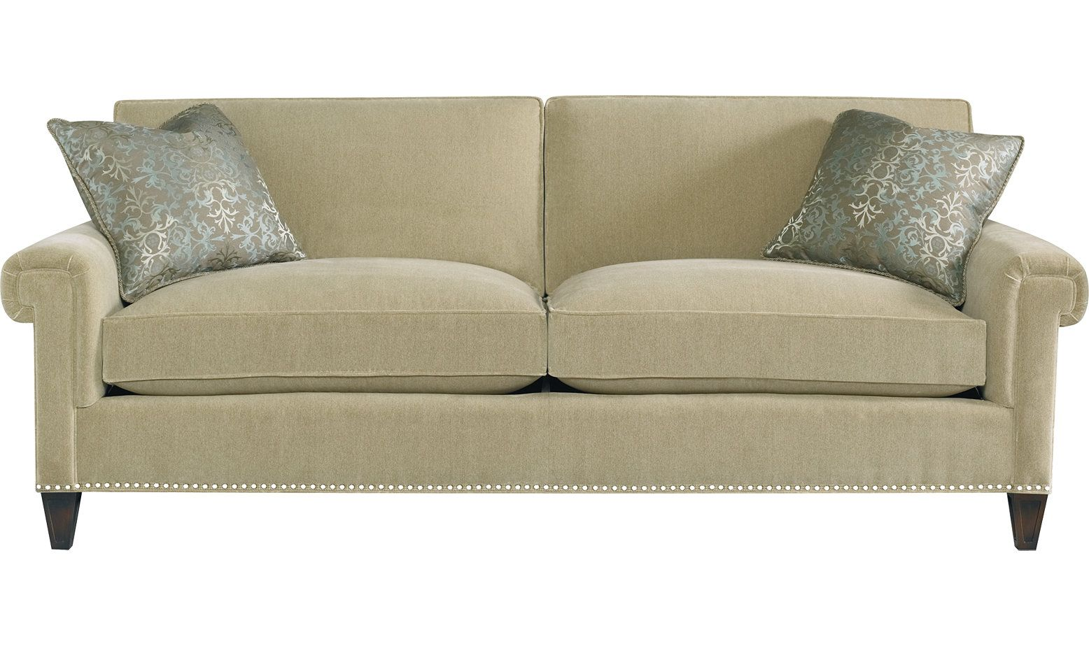 Huxley Sofa By Baker Clics Upholstery 6605s Furniture