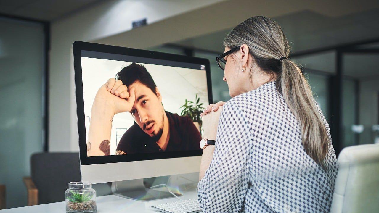 Psychische Gesundheit: »Psychotherapie per Video wirkt