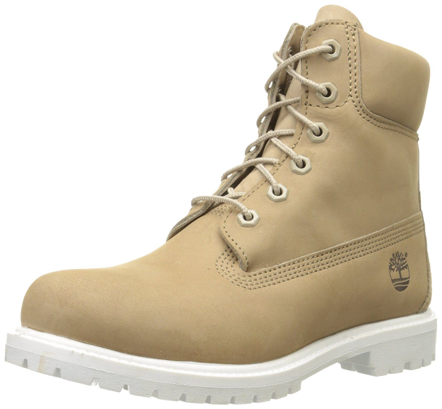 2be147c808ee6f Timberland Women's Icon 6' Premium Boot *** For more information, visit now  : Ankle Boots
