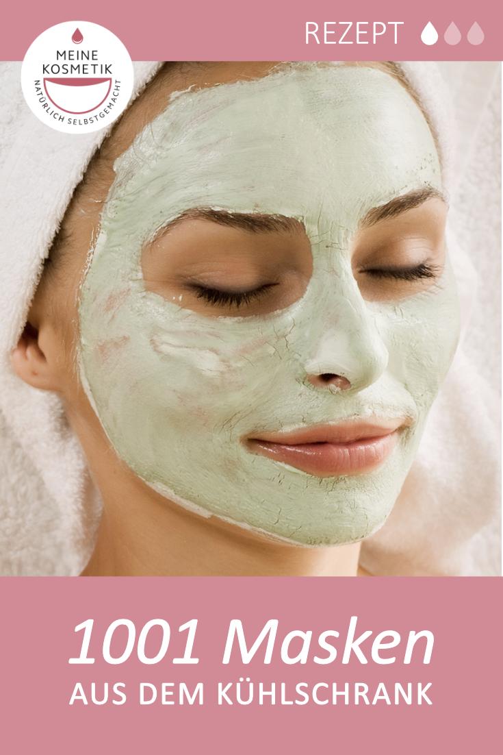Photo of Einfache Gesichtsmasken selber machen