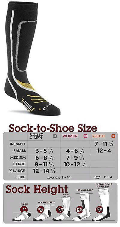 Socks 97064: Fox River Men S Peak Series Vvs Low Pro Lightweight And Silk Ski Socks, Large, -> BUY IT NOW ONLY: $37.21 on eBay!