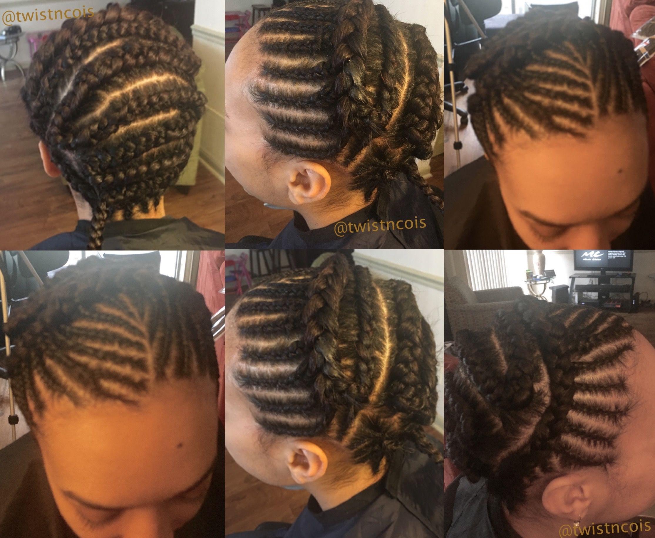 Braid Pattern Hair Patterns Braid Patterns
