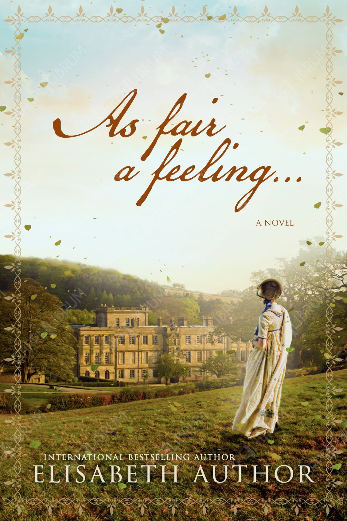 premade book covers romance