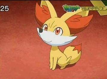 pokemon x y of fenicin - Google Search