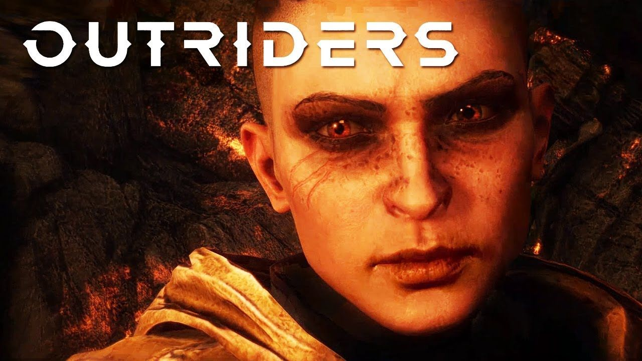 Outriders - Official Reveal Trailer  Outriders, from Square Enix and People Can Fly, is coming later this year to PlayStation 5, Xbox Series X, Xbox One, PlayStation 4 and PC. source   #Game #GameTrailer #Games #GamesTrailer #Gaming #Juego #Official #OUTRIDERS #OutridersGame #OutridersPs4 #OutridersReveal #OutridersRevealTrailer #OutridersTrailer #PeopleCanFly #Reveal #SquareEnix #Trailer #VideoGame