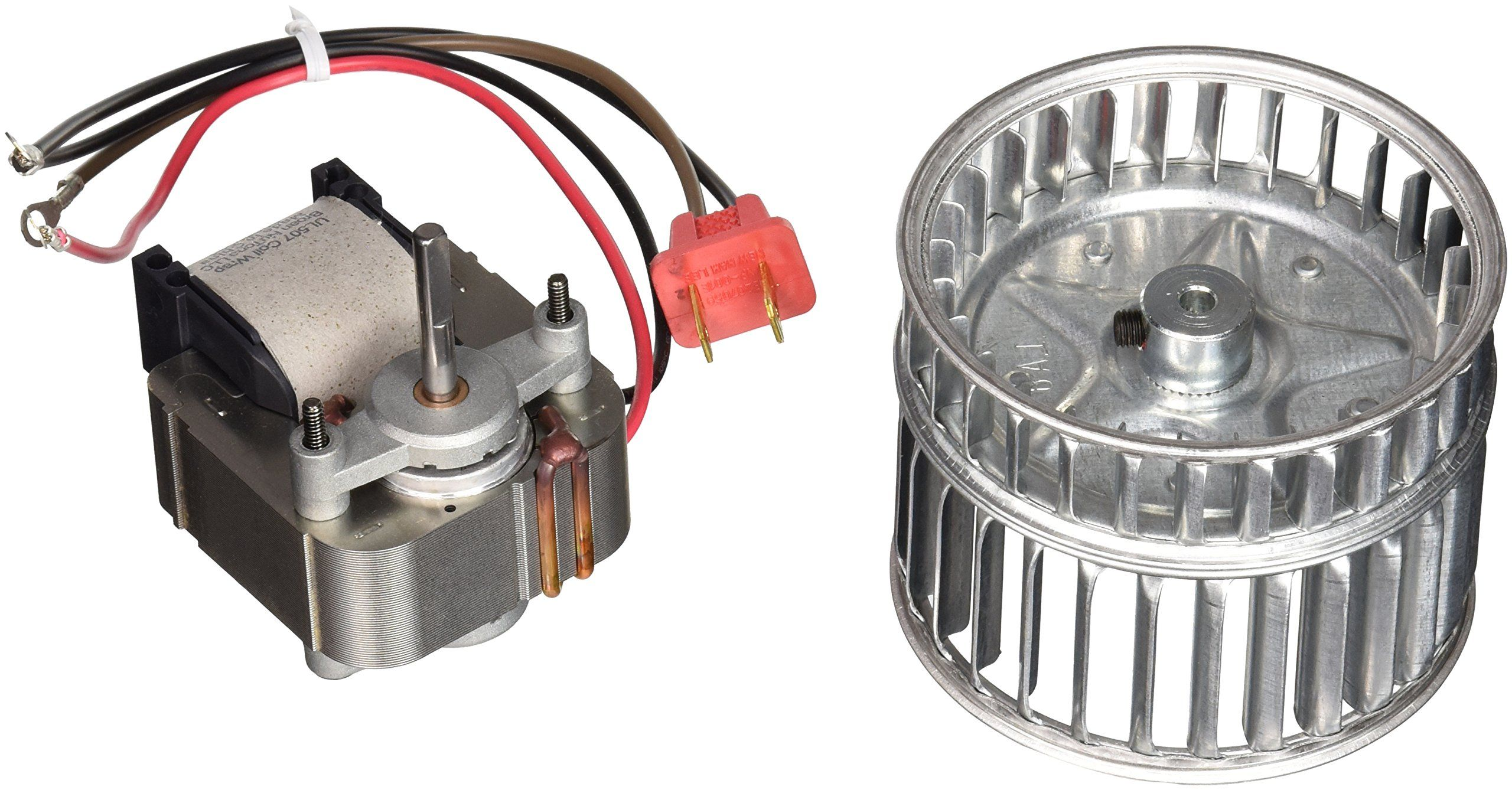 Broan S97017062 Motor with Wheel >>> To view further for