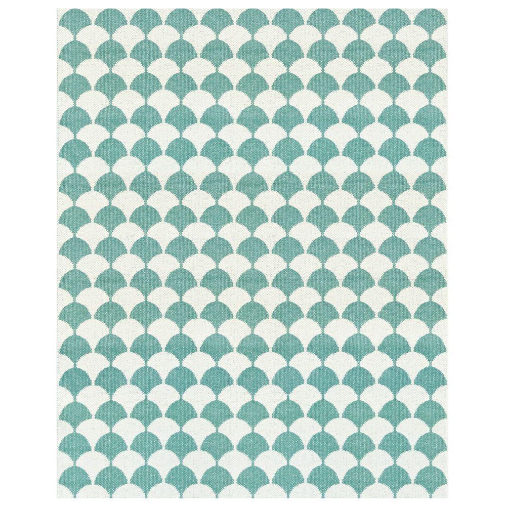Gerda alfombra turquesa 150x200 cm brita sweden dise o alfombras objetos y disenos de unas - Moqueta para ninos ...