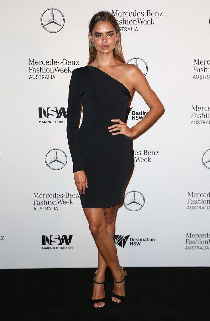 2017 mercedes benz fashion week australia schedule