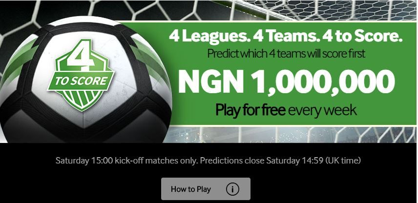 Bet on nigerian professional football league with betway naija pretty polly stakes betting line