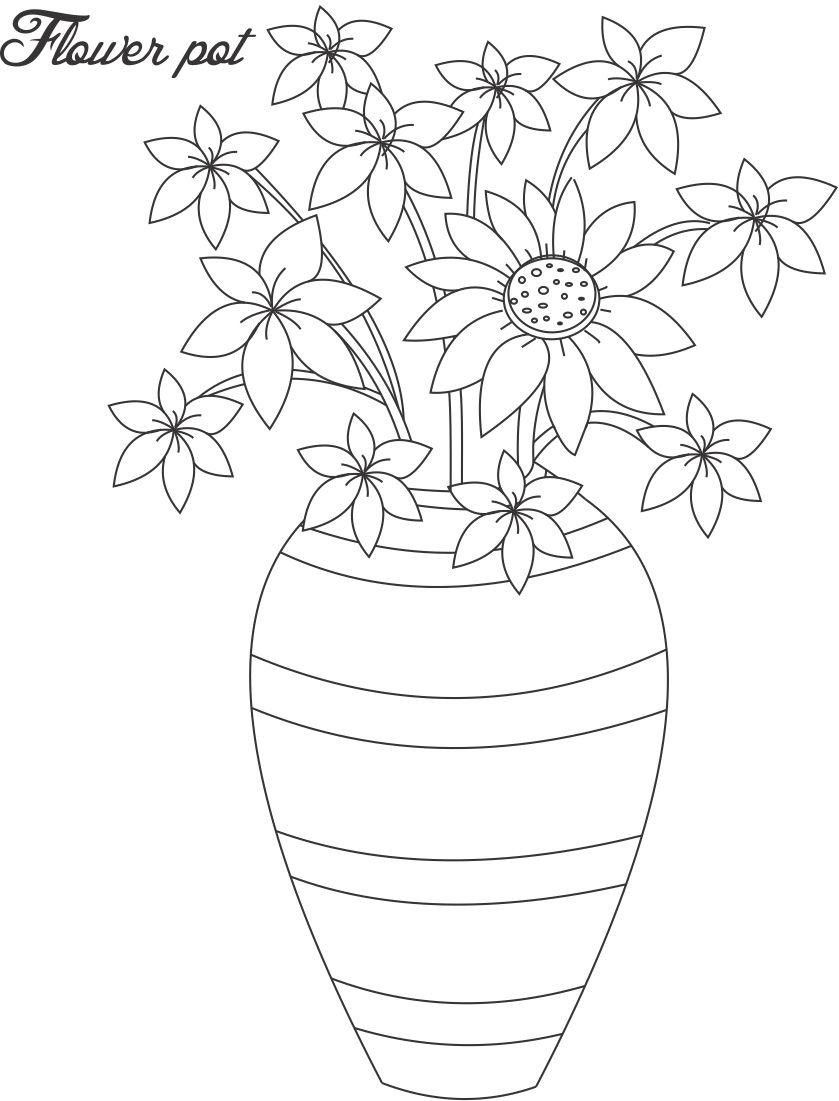 Coloring Pages Of Beautiful Flowers Flower Coloring Pages Abstract Coloring Pages Printable Flower Coloring Pages