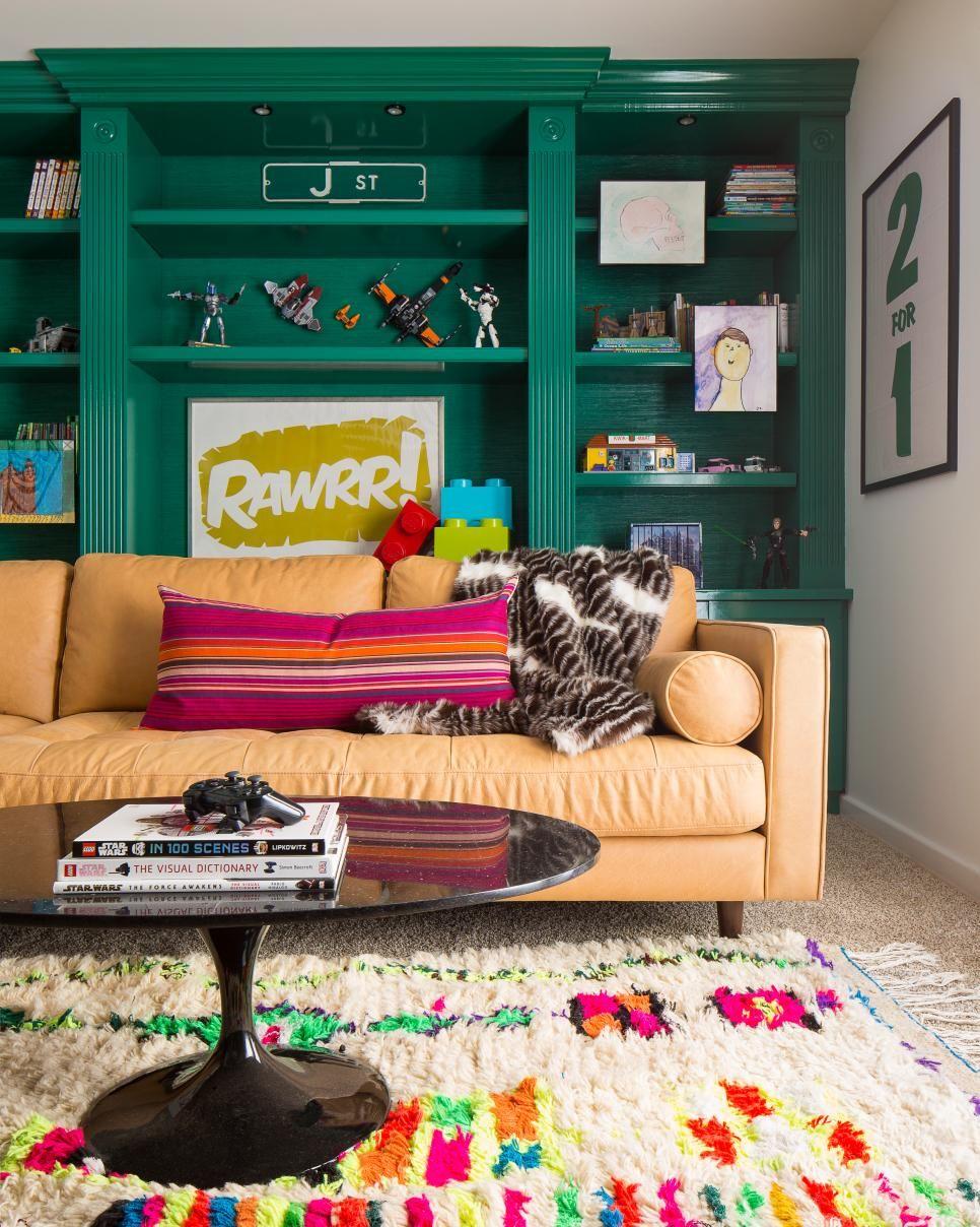 25 living room color palettes you ve never tried hgtv on living room color inspiration id=59902
