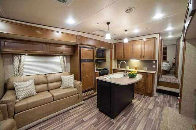 2016 New Open Range Light 318RLS Fifth Wheel In Texas TX.Recreational  Vehicle, Rv