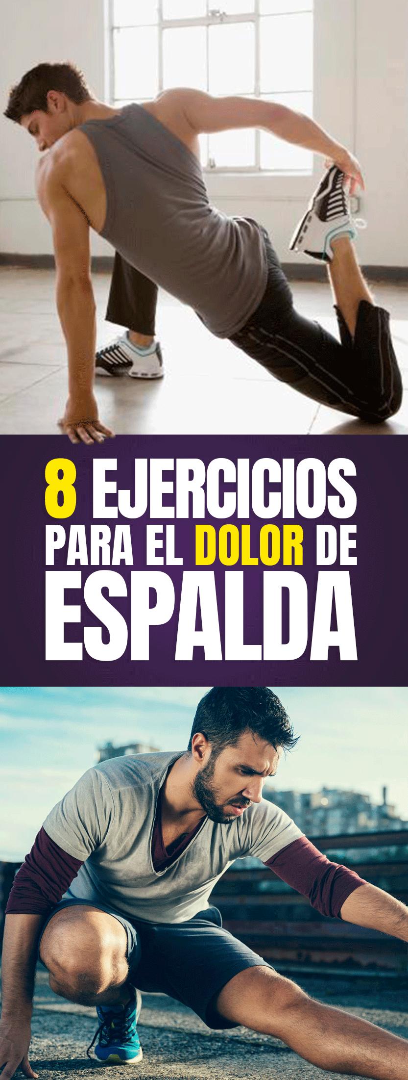 Las Mejores 14 Ideas De Dolor De Espalda Alta Ejercicios Para Dolor De Espalda Ejercicios De Estiramiento Ejercicios De Yoga