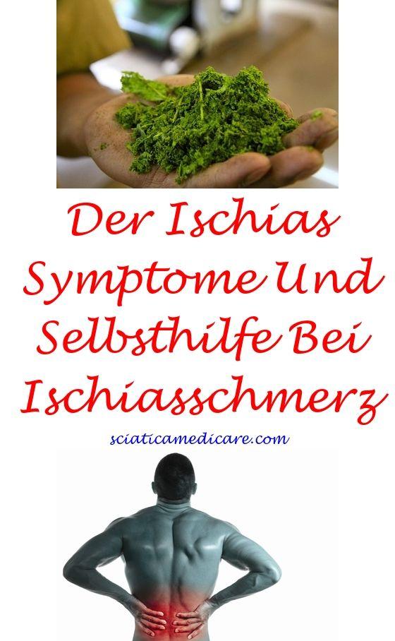 Gehen Ischias Schmerzen Von Alleine Weg Ischias symptome