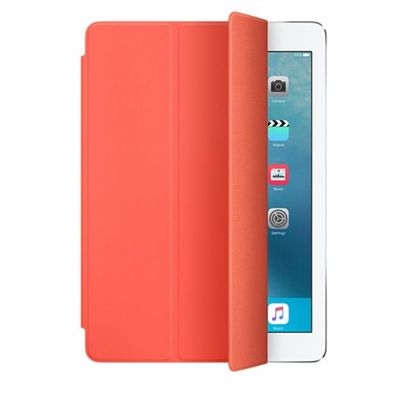 SimpleStone Luxury Slim Stand Leather Cover Case For iPad Pro 9.7 Tablet PC May29