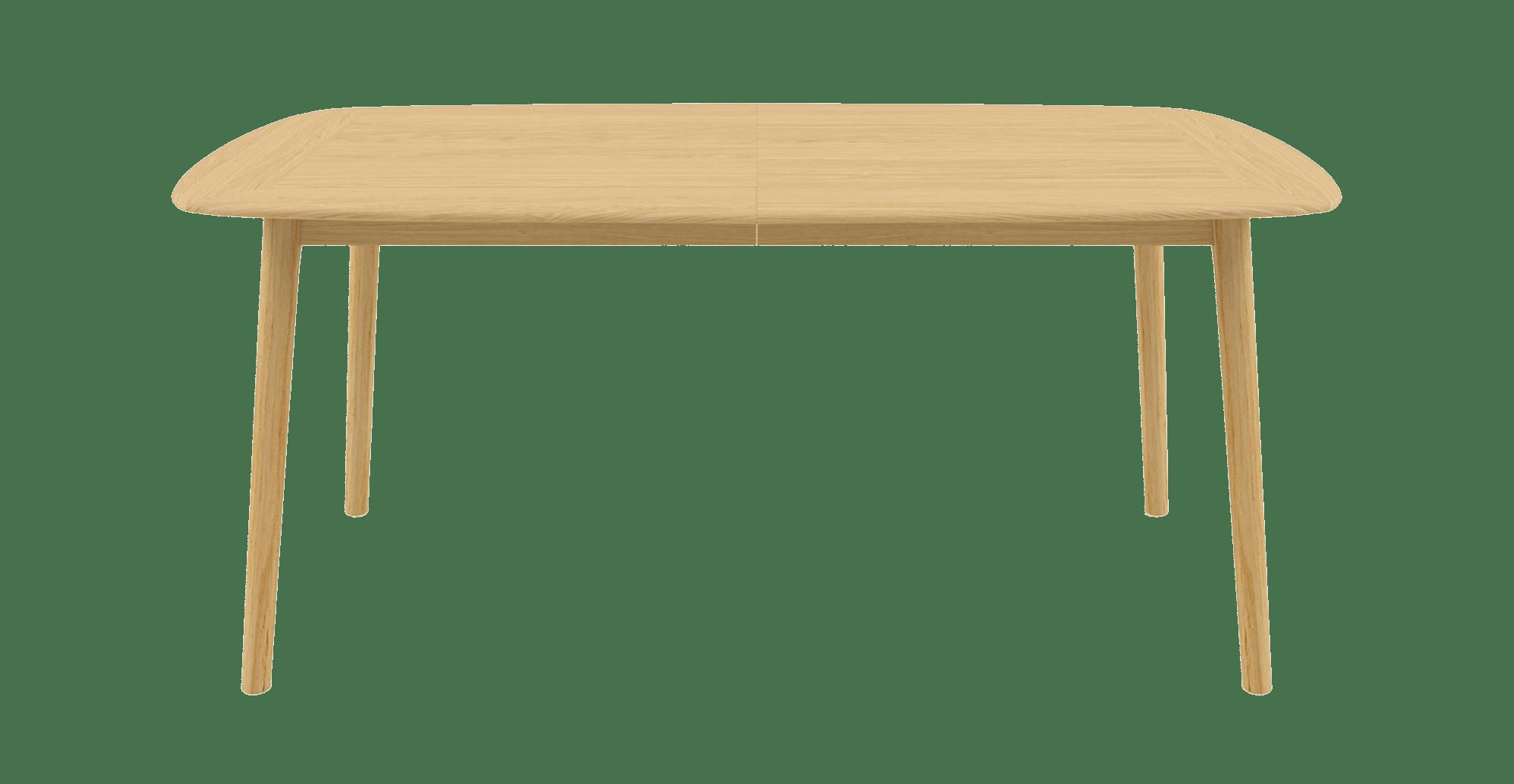 Kaneko Extendable Dining Table 175 220cm Extendable Dining Table