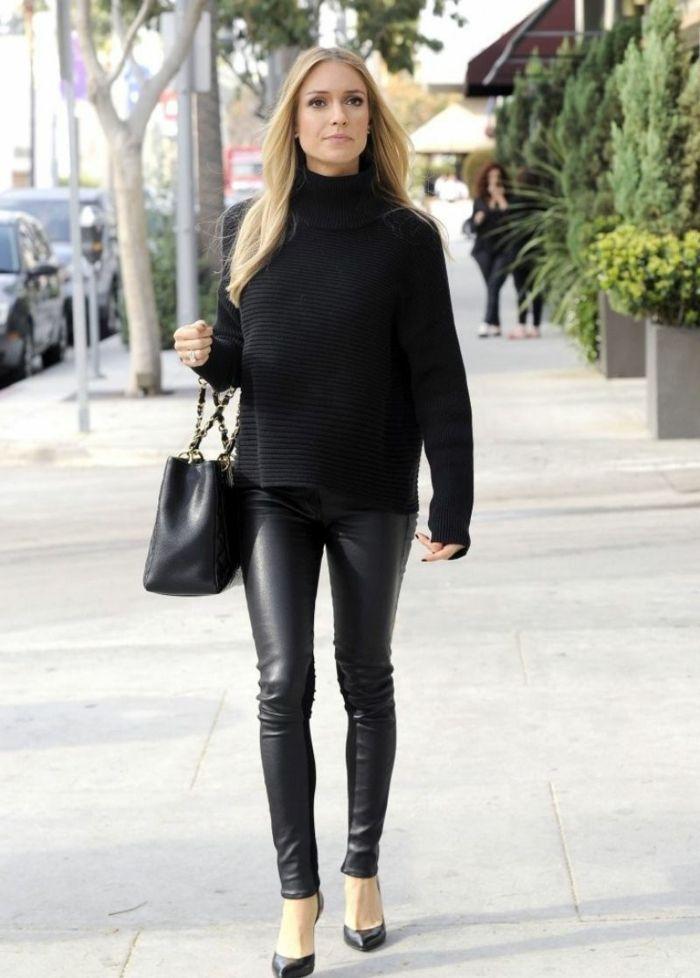 1001 bonnes raisons pourquoi s 39 habiller en noir mode femme pinterest. Black Bedroom Furniture Sets. Home Design Ideas