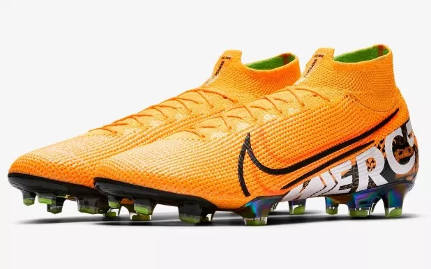 Nike Drop Limited Edition Mercurial 2019 Laser Orange